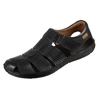 Pikolinos Tarifa 06J5433schwarz Universal Sommer Herren Schuhe