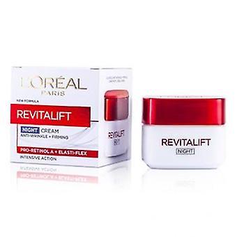 L'oreal Dermo-expertise Revitalift Night Cream - 50ml/1.7oz