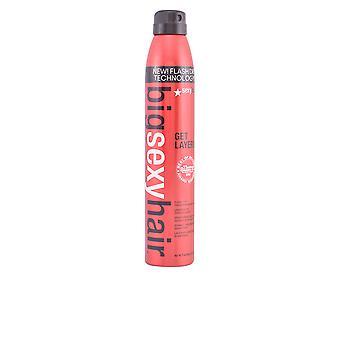 Sexy grote Sexyhair haargel gelaagde Spray 275 Ml Unisex