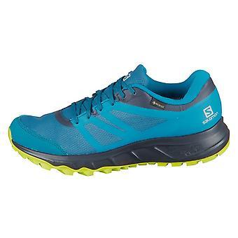 Salomon Trailster 2 Gtx L40963700 correndo todos os anos sapatos masculinos