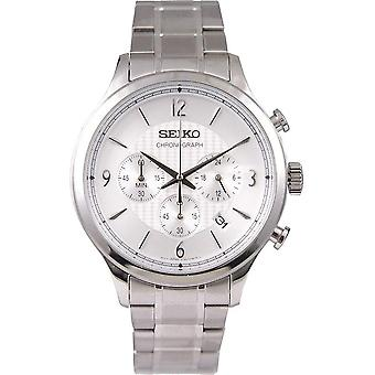 Seiko Armbanduhr Herren SSB337P1 Quarz
