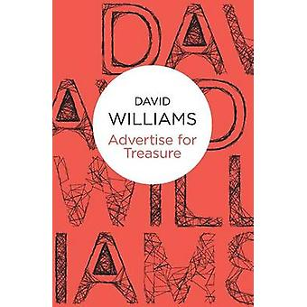 Advertise for Treasure by Williams & David