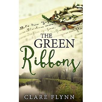 The Green Ribbons by Flynn & Clare
