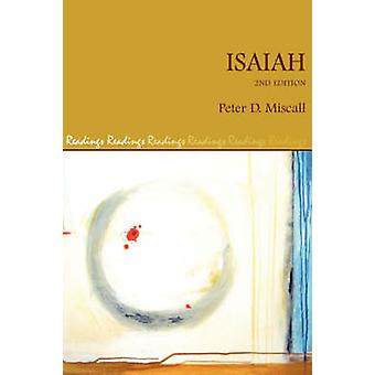 Isaiah by Miscall & Peter D.