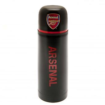 Arsenal Thermal Flask BK