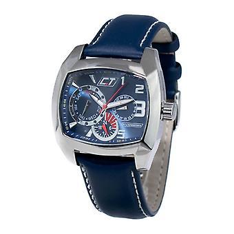 Men's Watch Chronotech CC7049M-03 (40 mm)