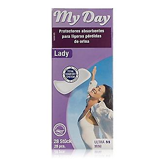 Incontinenza Sanitary Pad My Day My Day (28 uds)