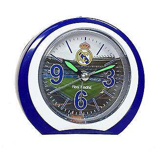 Alarm Clock Real Madrid C.F. Circular