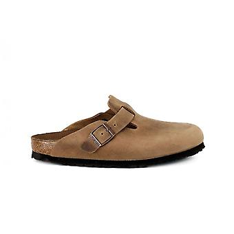 Birkenstock Boston Tabacco 960813 universal summer men shoes