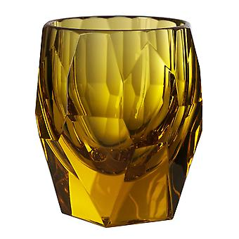 Mario Luca Giusti Milly Plastic Cup Amber