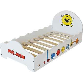 Kiddi Style Mr Men Kids Bed