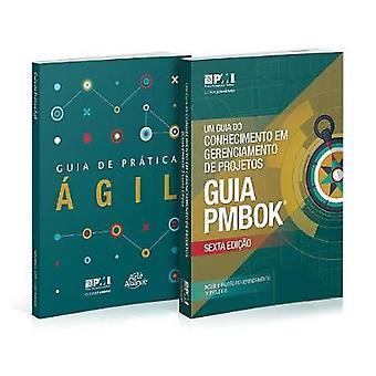 Um guia do Conhecimento em Gerenciamento de Projetos (guia PMBOK) e G