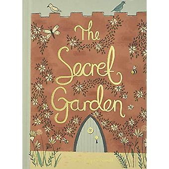 The Secret Garden by Frances Eliza Hodgson Burnett - 9781840227796 Bo