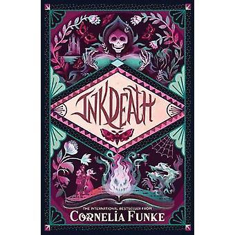 Inkdeath (2020 reissue) by Cornelia Funke - 9781913322328 Book