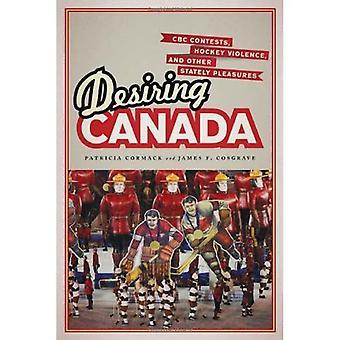 Desejando o Canadá