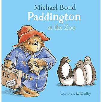 Paddington allo zoo di Michael Bond - 9780008326050 Libro