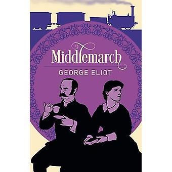 Middlemarch by George Eliot - 9781788283359 Book