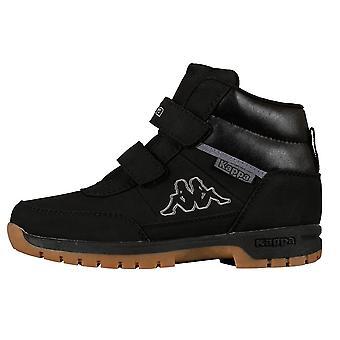 Kappa Bright Mid K 260239K1111 universal winter kids shoes