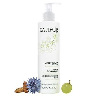 Make-up remover crème Caudalie (200 ml)