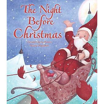The Night Before Christmas by Clement Clarke Moore - 9781912858293 Bo