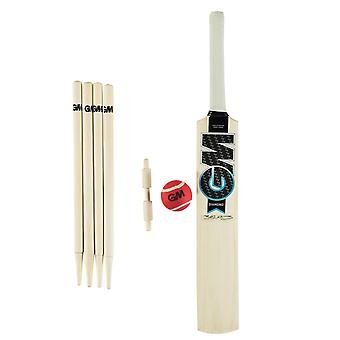 Gunn And Moore Kids Diamond Pro Cricket Set Juniors