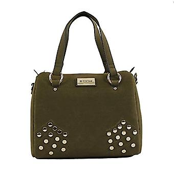 For Time Bowling Ante - Green Women's Bags (Olive) 17x21x27 cm (W x H L)