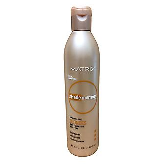 Matrix Shade Memory Sparkling Blondes Conditioner 13.5 OZ