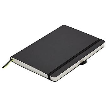 Notebook Lamy A6 Softback - Preto