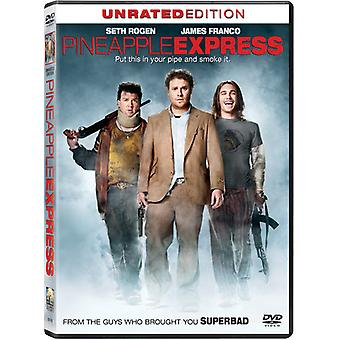 Pineapple Express [DVD] USA importere