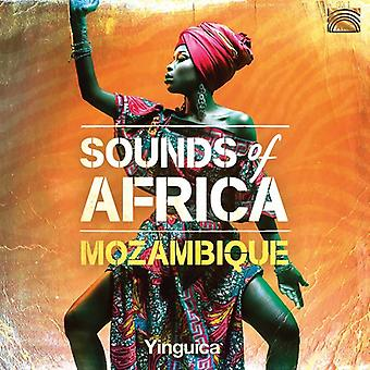 Sounds Of Africa / Mozambique [CD] USA import