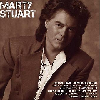 Marty Stuart - Icon [CD] USA import