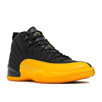 Air Jordan 12 & University Gold-apos; - 130690-070 - Chaussures