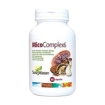 Micocomplex-6 90 capsules