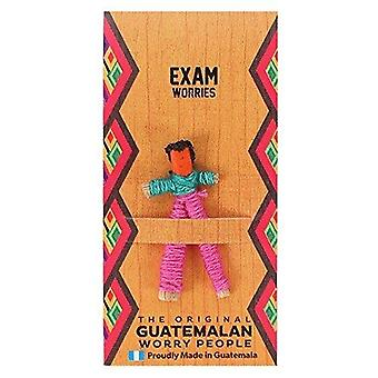 Something Different Exam Worry Doll
