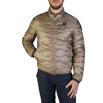 Blue - Clothing - Jackets - 3049-334VO - Men - tan - 3XL