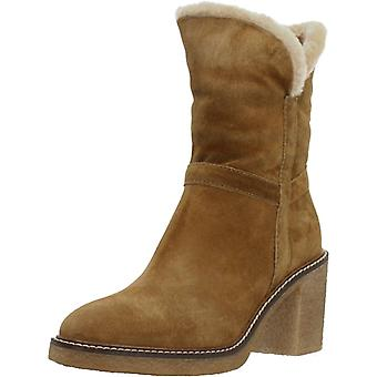 Alpe Booties 4394 Color Leather