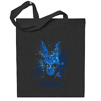 Frank Het konijn Donnie Darko Splash Totebag