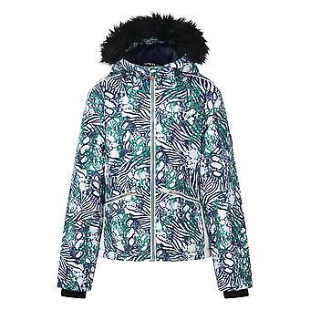 Dare 2b Boys Far Out Waterproof Breathable Ski Jacket Coat