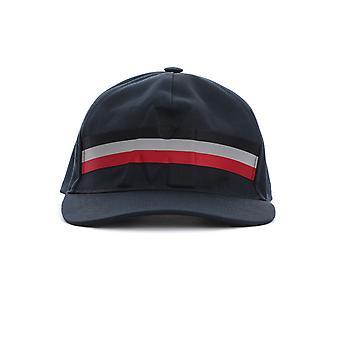 Moncler 3b72200v0118778 Men's Blue Fabric Hat
