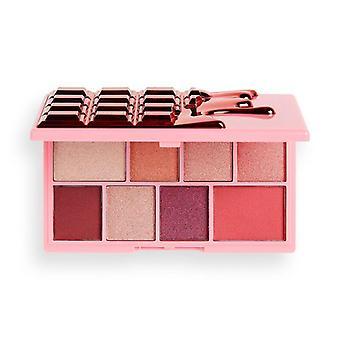 Maquillage Revolution I Heart Revolution Palette - Cherry Mini
