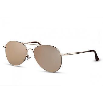 النظارات الشمسية السيدات كات. 3 دليل الذهب (CWI1915)