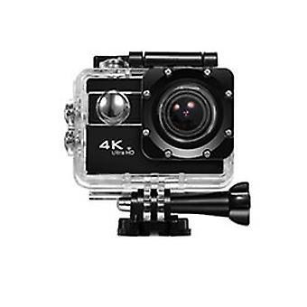 At-45 CAMÉRA d'action HDR 4K Ultra HD