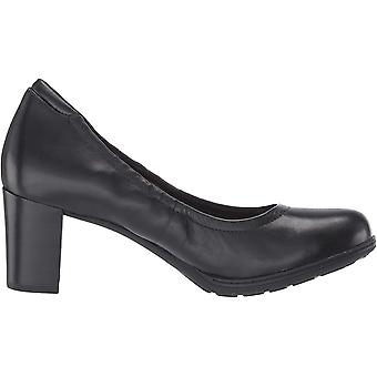 Rockport Women's Shoes Chaya Pump Leather Closed Toe Classic Pumps