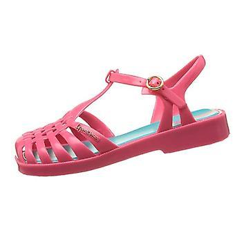 Ipanema Harper Kids Beach Flip Flops / Girls Sandals - Pink