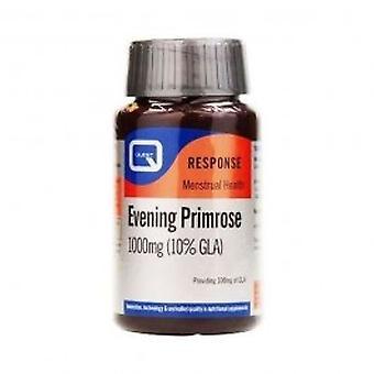 Quest - Evening Primrose Oil 1000mg 30 capsule