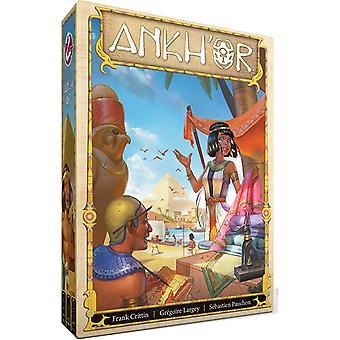 Ankh'alebo doskové hry