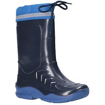 كوتسوولد بويز سبلاش زلة على أحذية ويلينغتون متوسطة الارتفاع