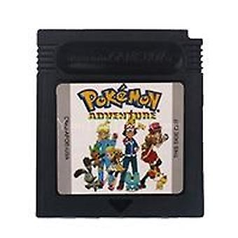 16 Bit Video Game Console Cartridge, Poke Series Englischsprachige Version