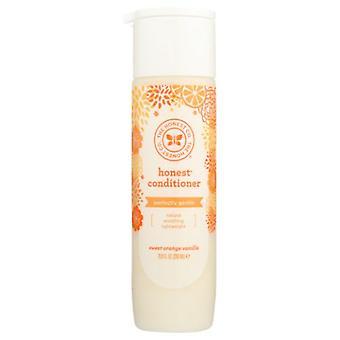 The Honest Company Conditioner, Sweet Orange Vanilla 10 Oz