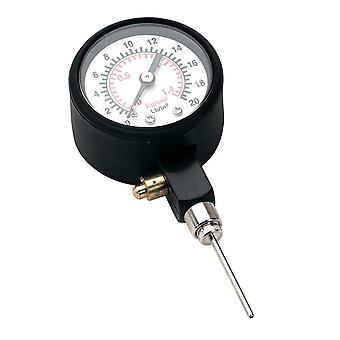 Precision Easi Air Pressure Gauge